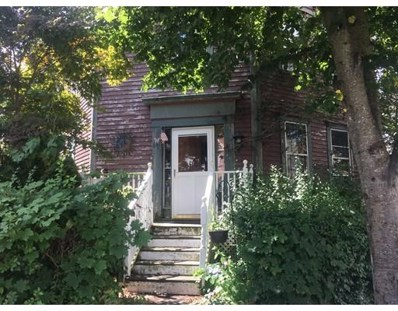 172 Arnold St, New Bedford, MA 02740 - MLS#: 72221267