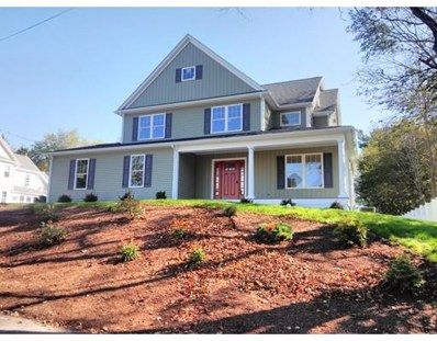 18 Cottage, Medfield, MA 02052 - MLS#: 72221275