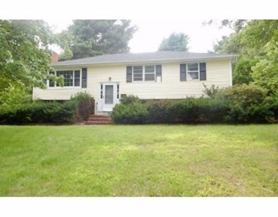 40 Dexter St, Stoughton, MA 02072 - MLS#: 72221407