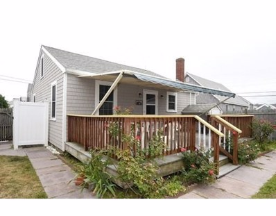 26 1ST Rd, Marshfield, MA 02050 - MLS#: 72221423