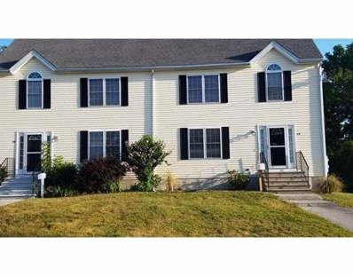 47 Water St UNIT B, Milford, MA 01757 - MLS#: 72221444
