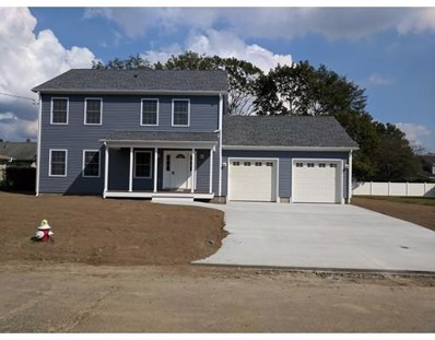 144 Mount Vernon, Somerset, MA 02726 - MLS#: 72221480