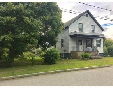 508 Smith Street, Fall River, MA 02721 - MLS#: 72221496