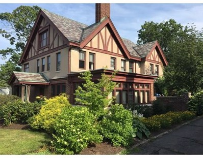 40 Lexington Avenue, Holyoke, MA 01040 - MLS#: 72221507