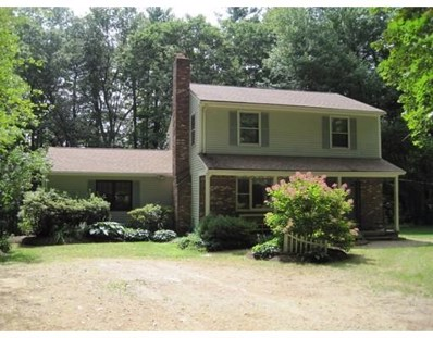 20 Beaman Rd, Princeton, MA 01541 - MLS#: 72221539