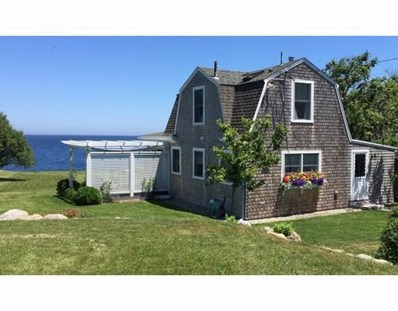 11 Whale Cove Lane, Rockport, MA 01966 - MLS#: 72221546