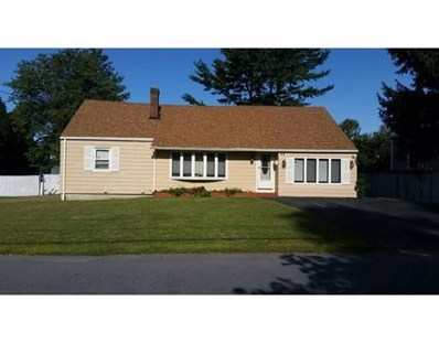 52 Lackey St, Haverhill, MA 01830 - MLS#: 72221565
