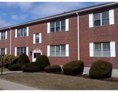 198 Lake Shore Road UNIT 4, Boston, MA 02135 - MLS#: 72221613