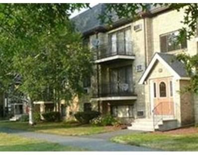 293 Pawtucket Blvd UNIT 11, Lowell, MA 01854 - MLS#: 72221644