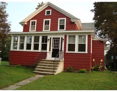 52 Cross St., Uxbridge, MA 01569 - MLS#: 72221709