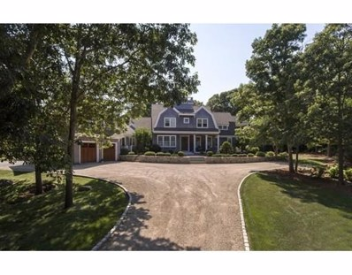 87 Deacon Ct, Barnstable, MA 02630 - MLS#: 72221717