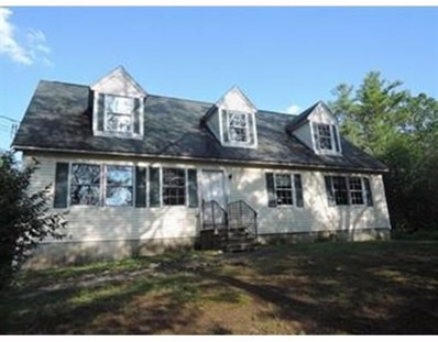 79 Breakneck Rd, Sturbridge, MA 01566 - MLS#: 72221763