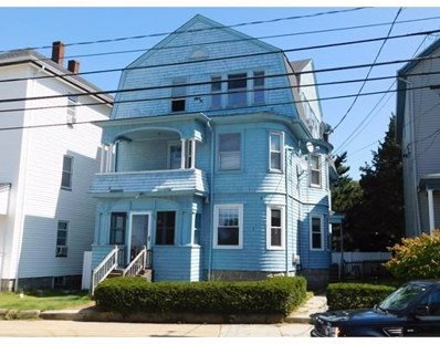 162-164 Eastern Ave, Fall River, MA 02723 - MLS#: 72221764