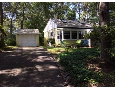 3 Woodbury St, Wareham, MA 02532 - MLS#: 72221769