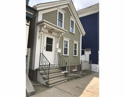 171 Lexington Street, Boston, MA 02128 - MLS#: 72221779