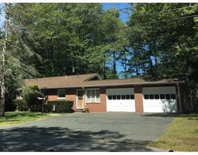 28 Old Jacobs Rd, Georgetown, MA 01833 - MLS#: 72221818