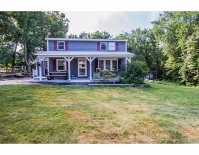 58 Londonderry Rd, Framingham, MA 01701 - MLS#: 72221838