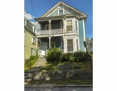 88 Milk St, Fitchburg, MA 01420 - MLS#: 72221964