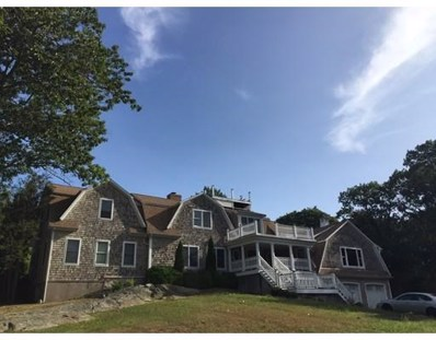 247 Forest Avenue, Cohasset, MA 02025 - MLS#: 72222057