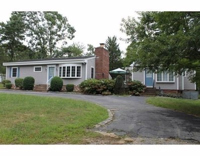 50 Weston Rd, Falmouth, MA 02556 - MLS#: 72222093