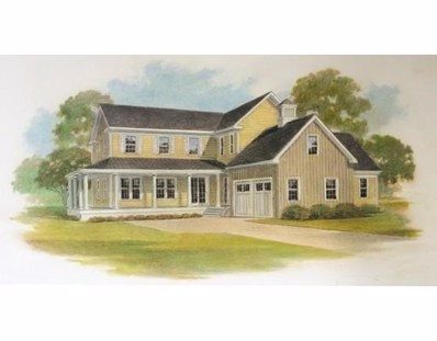 59 Bramhall Lane, Plymouth, MA 02360 - MLS#: 72222132