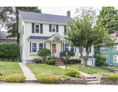 17 Lebanon Street, Winchester, MA 01890 - MLS#: 72222146