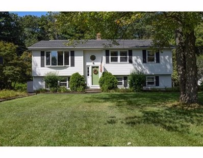 212 Lincoln St., Leominster, MA 01453 - MLS#: 72222160