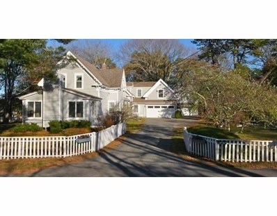 877 Shore Road, Bourne, MA 02559 - MLS#: 72222177