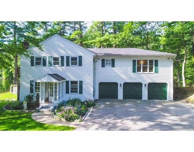 108 Rattlesnake Hill, Andover, MA 01810 - MLS#: 72222218
