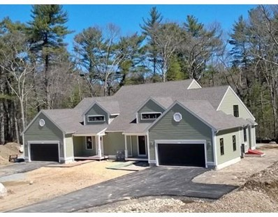 16 Kevin\'s Way UNIT 7, Scituate, MA 02066 - MLS#: 72222237
