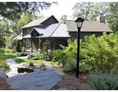 929 State Rd, Plymouth, MA 02360 - MLS#: 72222252