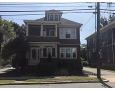 108 W Wyoming Ave UNIT 108, Melrose, MA 02176 - MLS#: 72222274