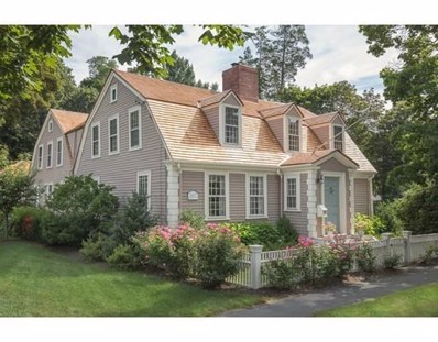 112 Main St, Hingham, MA 02043 - MLS#: 72222302