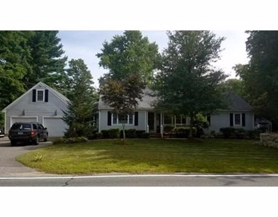 192 Perry Hill Rd, Acushnet, MA 02743 - MLS#: 72222311