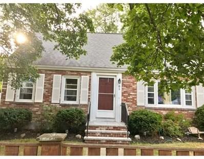 85 Westmoor Rd, Boston, MA 02132 - MLS#: 72222333