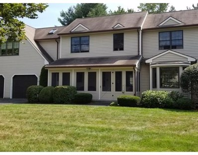 1 Berry Lane UNIT B, Sunderland, MA 01375 - MLS#: 72222350