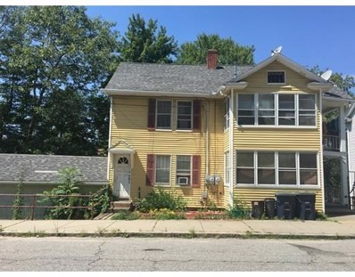 494 Hamilton St, Southbridge, MA 01550 - MLS#: 72222388