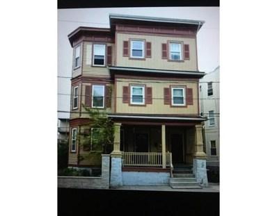 12 Elmhurst St, Boston, MA 02124 - MLS#: 72222399