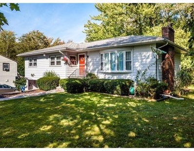 28 Arlington Rd, Burlington, MA 01803 - MLS#: 72222479