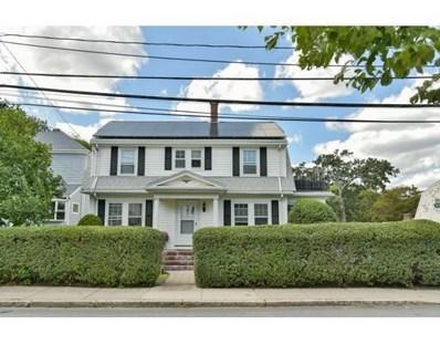 155 Roslindale Ave, Boston, MA 02131 - MLS#: 72222575