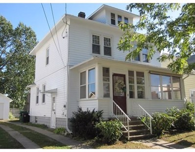 29 Northwood St, Chicopee, MA 01013 - MLS#: 72222585