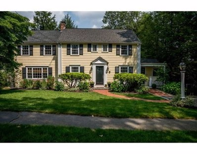 90 Morningside Rd, Needham, MA 02492 - MLS#: 72222599