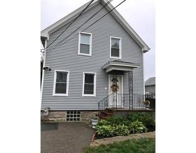 535 Rivet St, New Bedford, MA 02740 - MLS#: 72222610