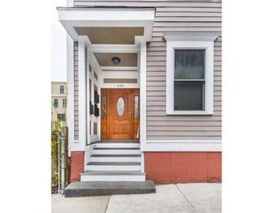 339 E Street UNIT 2, Boston, MA 02127 - MLS#: 72222614