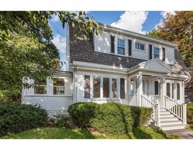 5 Cantwell Rd, Milton, MA 02186 - MLS#: 72222692