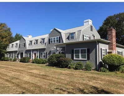 114 Branch Street UNIT 2, Scituate, MA 02066 - MLS#: 72222727