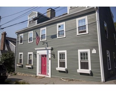 4 Cross St UNIT 2, Marblehead, MA 01945 - MLS#: 72222785