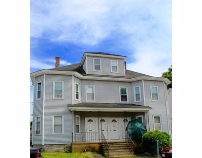 133 Ennell St, Lowell, MA 01850 - MLS#: 72222800
