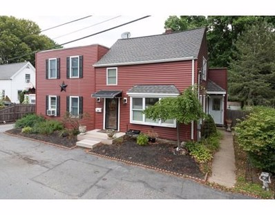 25 Quincy St, Abington, MA 02351 - MLS#: 72222803
