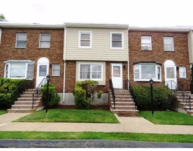 105 Franklin Ave UNIT 101, Revere, MA 02151 - MLS#: 72222890